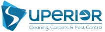 Superior Cleaning, Carpets & Pest Control